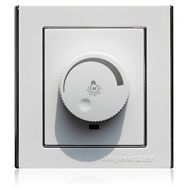 86型調光器壁スイッチパネル