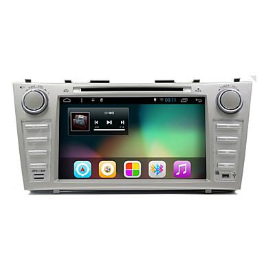bonroad android 6.0 auton multimediasoitin stereo Toyota RAV4 DVD / bluetooth / radio / kapasitiivinen kosketusnäyttö