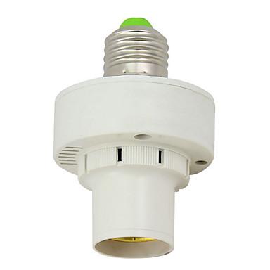 20ワットは、ランプ40ワットの省エネランプの音と光の制御変換ランプを主導しました