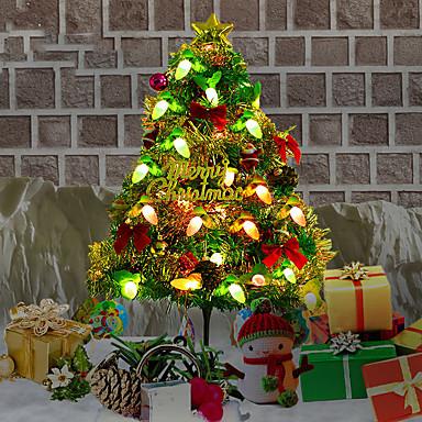 創造的なクリスマスデコレーション用品美しいクリスマスツリー