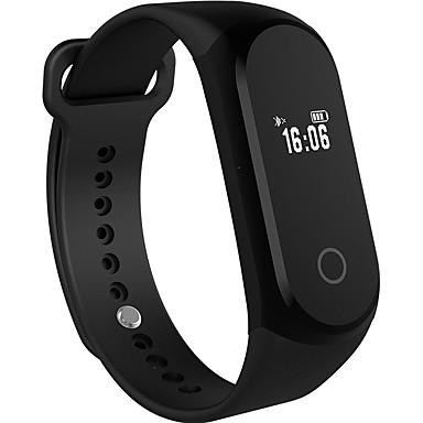 Smart rannerengas GPS Sykemittari Video Kamera Audio Handsfree puhelut Viesti-ohjain Kamera-ohjain Activity Tracker Sleep Tracker Ajastin