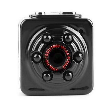 SQ9 Action Camera / Sports Camera 16MP 4000 x 3000 WiFi 調整可 防水 ワイヤレス 30fps 4X ±2EV 2 CMOS 32 GB H.264 英語 フランス語 ドイツ語 スペイン語シングルショット バーストモード