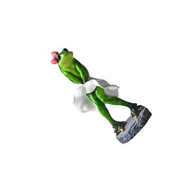 ディスプレーモデル カエル アイデアジュェリー / 調度品 シリコーン / 樹脂 男の子 / 女の子 ギフト