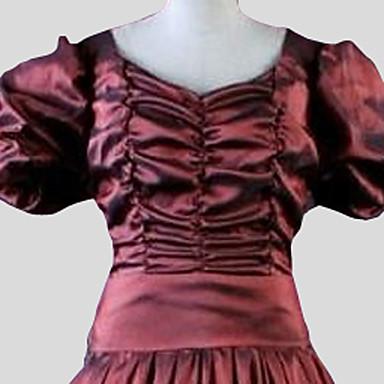 ゴスロリータ プリンセス 女性用 ワンピース ドレス コスプレ 半袖