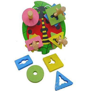 ブロックおもちゃ 知育玩具 ストレス解消グッズ 1 pcs アイデアジュェリー 方形 女の子 男の子 ギフト