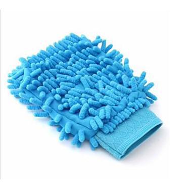 Υψηλή ποιότητα 1pc Υφασμα Βούρτσα & Πανί Καθαρισμού Εργαλεία, Κουζίνα Είδη καθαριότητας