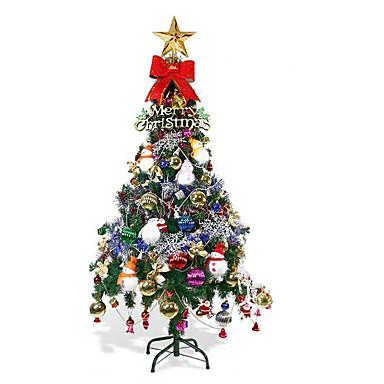 クリスマスデコレーション クリスマスパーティー用品 クリスマスツリー飾り Christmas Trees ギフトバッグ ホリデー用品 63 クリスマス プラスチック