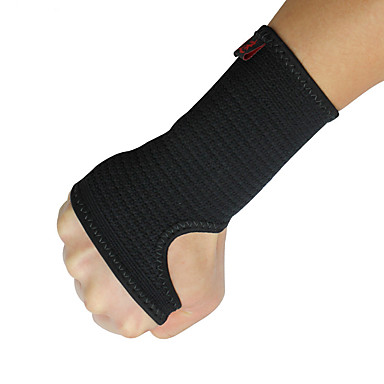 Käsi- ja rannetuki varten Juoksu Joukkourheilu Unisex Helppo pukeutuminen Terminen / Lämmin Protective