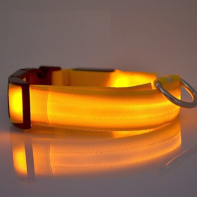 Kaulapannat LED valot Säädettävä / Sisäänvedettävä Ladattava Eloktroniikka/Sähköinen Yhtenäinen Nylon