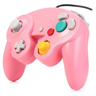 Kablolu Oyun kumandası Uyumluluk Wii U / Wii ,  Yenilikçi Oyun kumandası Metal / ABS 1 pcs birim