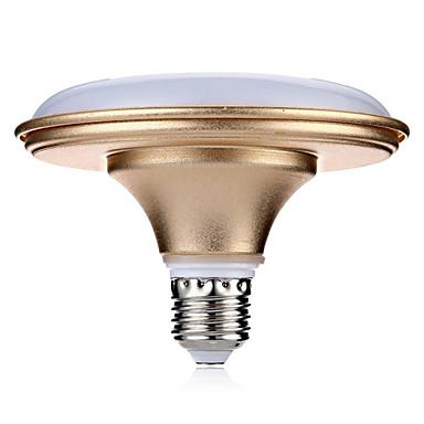 18w e27 led globe pærer 1000lm hvid farve dekorative ac 220-240v