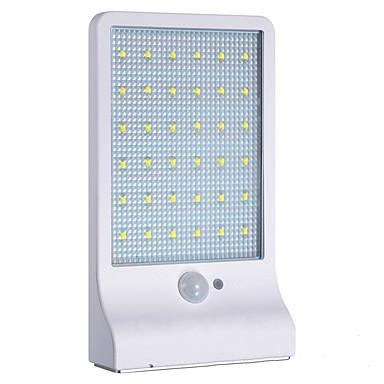 DC 12 3.8 integrierte LED Modern/Zeitgenössisch Galvanisierung Eigenschaft für Außen Licht