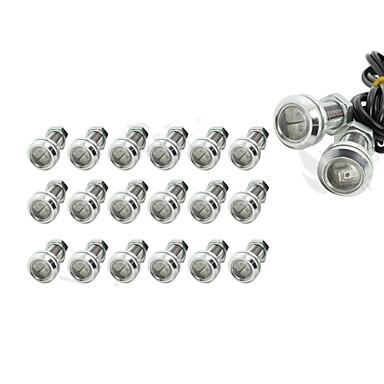 SO.K Žarulje SMD 5630 160 lm Dnevna svjetla For Univerzális Svi modeli Sve godine