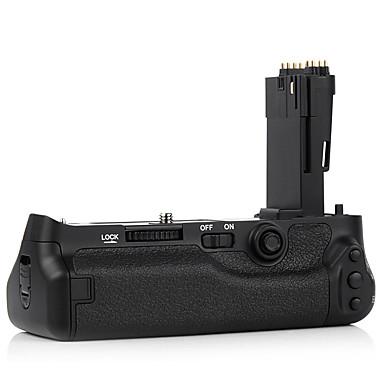 D-SLR Kameran salamavalo Hot Shoe Virtaliitäntä
