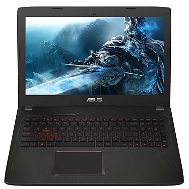 ASUS ノートパソコン 15.6インチ インテルi5の クアッドコア 4GB RAM 1TB ハードディスク Windows10 GTX960M 2GB