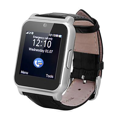 スマートウォッチ 耐水 映像 カメラ 心拍計 音声 GPS ハンドフリーコール メッセージコントロール カメラコントロール アクティビティトラッカー 睡眠サイクル計測器 タイマー ストップウォッチ 端末検索 目覚まし時計 コミュニティー・シェアブルートゥース 3.0