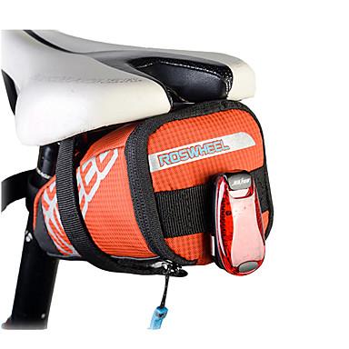 ROSWHEEL Bolsa para Guardabarro Impermeable, Reflexivo, Listo para vestir Bolsa para Bicicleta Bolsa para Bicicleta Bolsa de Ciclismo Ciclismo / Bicicleta