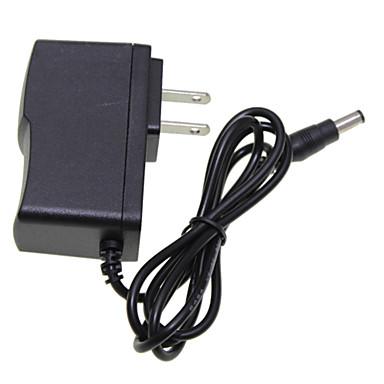 Strømforsyning Input AC 100~240V Output DC 12V 1A for CCTV Camera monitor til Sikkerhet Systemer 7*6*3cm 0.065kg