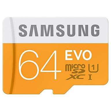 Samsung 64GB MicroSD Class 10