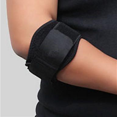 Sport Ellenbogen Ellenbogen Tennisarm einstellbar atmungs Ellbogen warme Schutzschutzkleidung