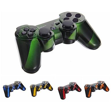 Kabellos Game-Controller Für Sony PS3 . Bluetooth / Controller / Neuartige Game-Controller ABS 1 pcs Einheit