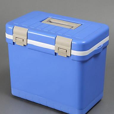 タックルボックス タックルボックス 防水 1 トレー 28 PE