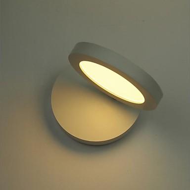 Modern / Zeitgenössisch Schwingen Arm Lichter Metall Wandleuchte 220-240V / 100-120 V 6W