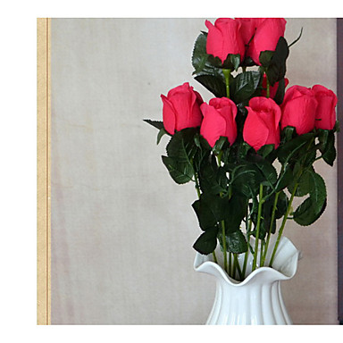 1 Ast andere Künstliche Blumen