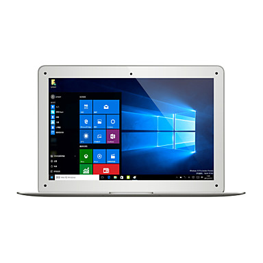 Jumper Laptop Notebook EZbook2 14 Z8350 tums Intel Quad Core 4GB DDR3L 64GB eMMC Windows10 Intel HD 2GB #06393279