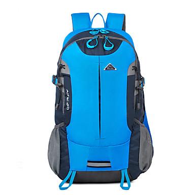 30 L Rucksack Camping & Wandern Jagd Klettern Freizeit Sport Radsport / Fahhrad Schule Reisen Feuchtigkeitsundurchlässig Wasserdicht