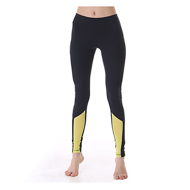 f5830d3eb5725 Yoga Pants Tights Breathable Quick Dry Ultra Light Fabric Compression  Stretchy Sports Wear Women's Yokaland®
