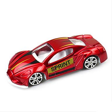Støpejernsbiler Racerbil Bil Kreativ simulering Klassisk & Tidløs Jente
