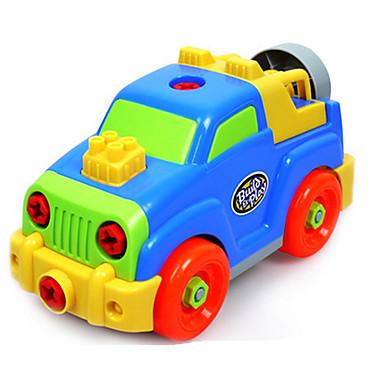 Jeep Bil Kreativ Klassisk Klassisk & Tidløs Jente