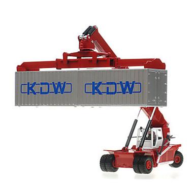 Camión de carga Camiones y vehículos de construcción de juguete Coches de juguete 1:50 Retráctil El plastico ABS 1 pcs Niños Chico Chica Juguet Regalo