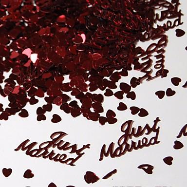 Casamento / Noivado / namorados / Dia Dos Namorados / Festa de Casamento Material ecológico Decorações do casamento Tema Praia / Tema