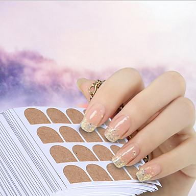 arte de uñas Clásico Alta calidad Diario Nail Art Design