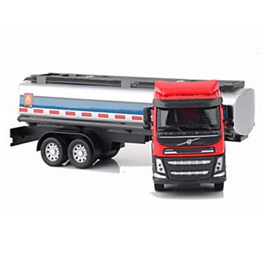 Truck Entreprenørmaskiner Trailer Inntrekkbar Klassisk & Tidløs Chic & Moderne Jente