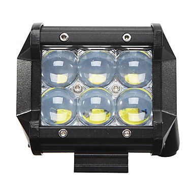 Coche Bombillas 30W LED de Alto Rendimiento / LED Dip / LED Integrado 3000lm LED Luz de Trabajo