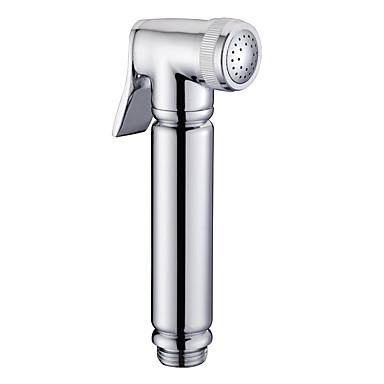 Clásico Ducha de mano Cromo Característica - Ecológica, Alcachofa de la ducha