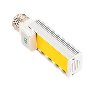 YWXLIGHT® 600-700lm E26 / E27 LED-spotpærer 1 LED perler COB Dekorativ Varm hvit Kjølig hvit 85-265V