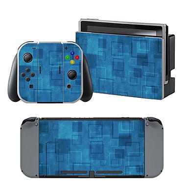 B-SKIN 任天堂 Switch/NS Klistremerke Til Nintendo Switch,PVC Klistremerke Bærbar Originale #