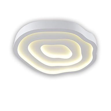 OYLYW Moderne / Nutidig Takplafond Omgivelseslys - Mini Stil, 90-240V, Varm Hvit Hvit, LED lyskilde inkludert