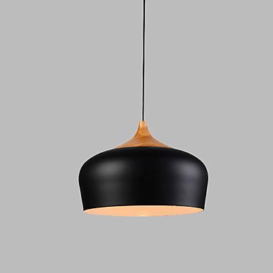 Bowl Anheng Lys Nedlys - Mini Stil, designere, 110-120V / 220-240V Pære ikke Inkludert / 5-10㎡ / E26 / E27