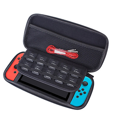 Bolsas e Cases Para Nintendo Interruptor ,  Portátil Bolsas e Cases Pele unidade