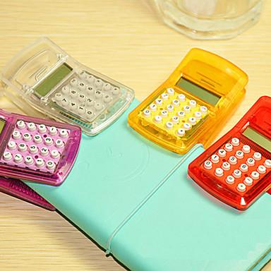 Escola,2 calculadoras