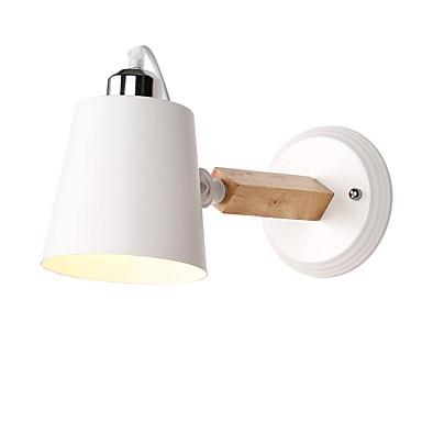 OYLYW Rustikk / Hytte / Vintage / Land Vegglamper Metall Vegglampe 110-120V / 220-240V 60W