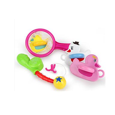 Badeleke / fiske Toys Fisk Kreativ / Originale Barne Gutt