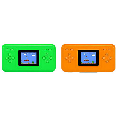 cmpick barn fancy fargeskjerm DS fc klassiske håndholdte spill spiller