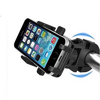 Telefonstativ til sykkel Holdbar, Flyvning med 360 graders flipp Fritidssykling / Sykling / Sykkel / Foldesykkel ABS Svart