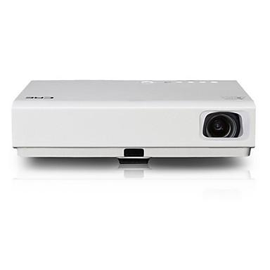 X3001 DLP Selskapsprojektor LED Projektor 500 lm Android 4.4 Brukerstøtte WXGA (1280x800) 50-300 tommers Skjerm / ±40°